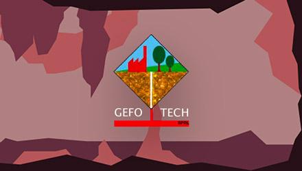 Gefotech projet web réalisé par Fidelo