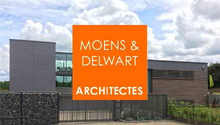 Moens & Delwart projet web réalisé par Fidelo