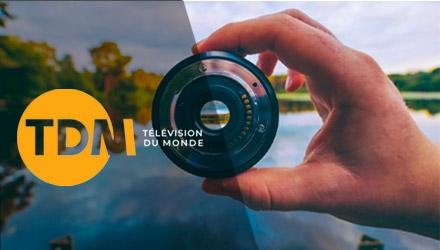 TDM projet web réalisé par Fidelo