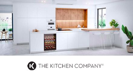The Kitchen Company projet web réalisé par Fidelo