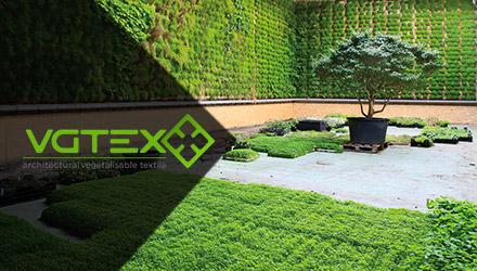 VGTEX projet web réalisé par Fidelo